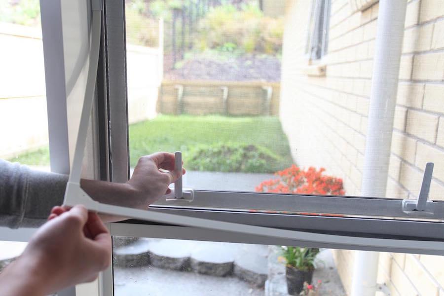 diy mosquito net window buy online